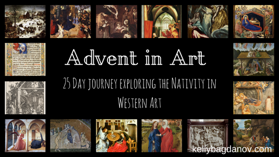 Advent in Art