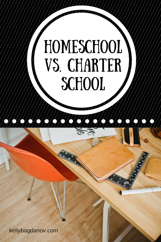 Homeschool Vs. Charter School