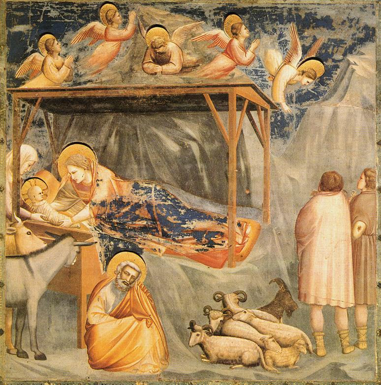 Giotto and the Arena Chapel