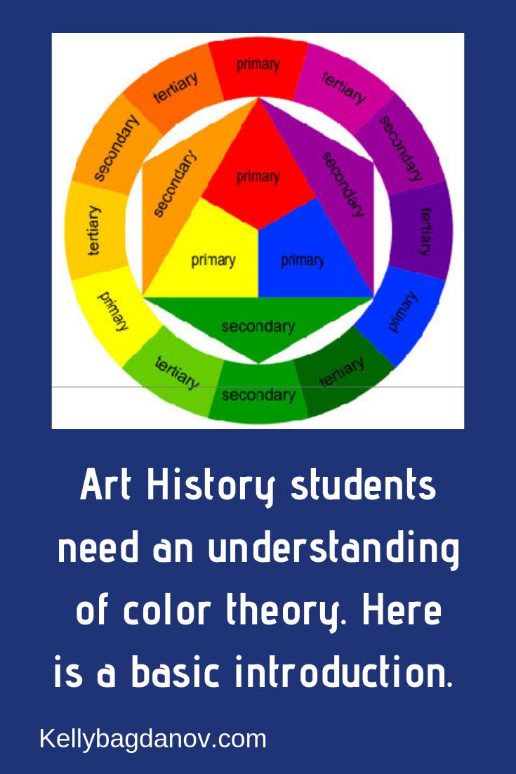 Color Crash Course - Part 1